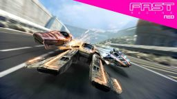 FAST Racing NEO – Recensione