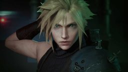 Il remake di Final Fantasy VII procede benissimo: ecco le parole di Nomura