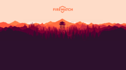 Firewatch – 17 minuti di gameplay