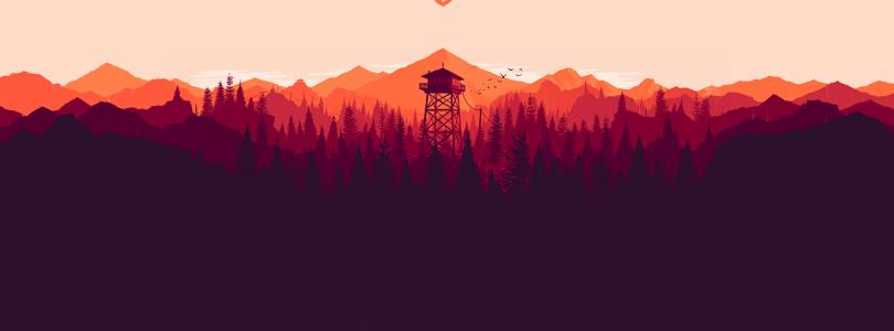 Firewatch – 17 minuti di gameplay