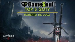 Gamesoul Top 5 – I Game of the Year di Bellanapoli