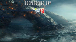 Independence Day 2: Resurgence primo trailer ufficiale