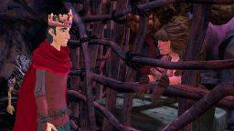Il secondo capitolo di King's Quest è alle porte