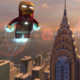 LEGO Marvel's Avengers, un trailer Open World