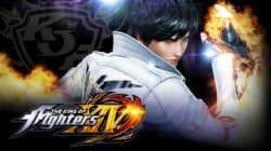 King of Fighters XIV – Trailer dal PSX