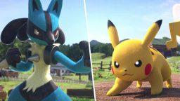 Pokkén Tournament – Nuovo trailer per il picchiaduro a tema Pokémon