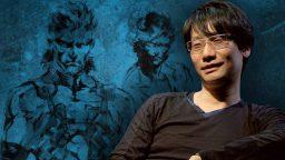 A breve novità sul futuro di Hideo Kojima