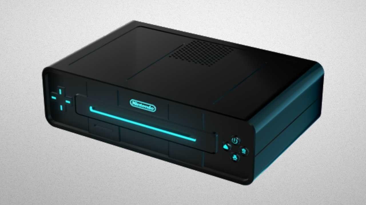 Nintendo NX con funzioni simili ad un Kinect?