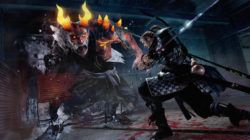 Nuovo trailer per NiOh dalla PlayStation Experience 2015