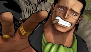 One Piece: Burning Blood, un trailer da cinque minuti