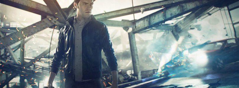 Nuovo avvincente trailer per Quantum Break al TGA