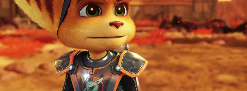 Rivelata la data d'uscita di Ratchet & Clank Remastered