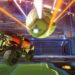Svelato il lancio di Rocket League su Xbox One