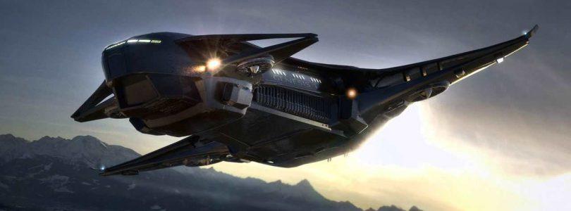 Star Citizen – Evocativo trailer ai Game Awards