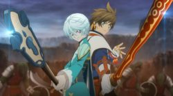 Bandai Namco registra Tales of Zestiria X e Tales of the Rays