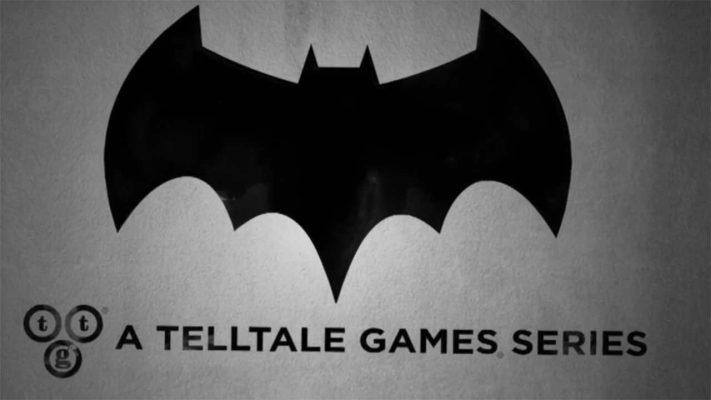 Telltale annuncia il suo nuovo Batman