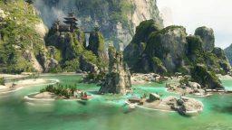Crytek presenta The Climb, realtà virtuale su parete verticale