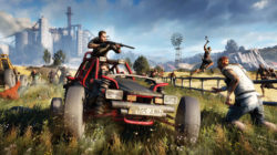Dying Light: The Following, nuovi dettagli e story trailer