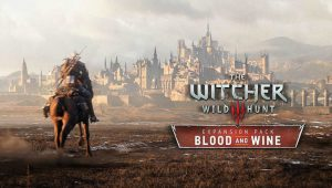 The Witcher 3: Blood and Wine, trailer e data d'uscita!