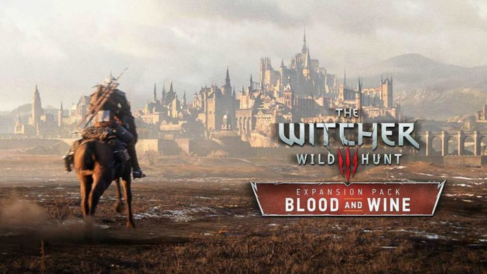The Witcher 3, una colonna sonora inedita per Blood And Wine