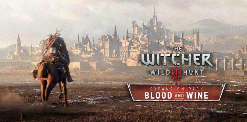 The Witcher 3, una colonna sonora inedita per Blood And Wine