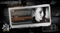 Un gameplay trailer per This War Of Mine: The Little Ones
