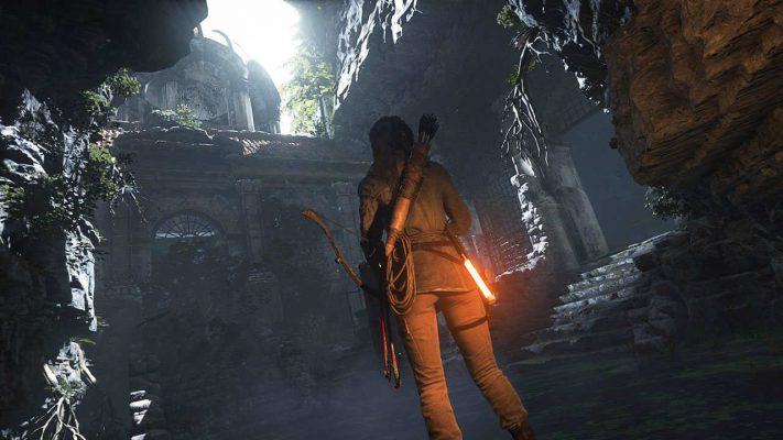 Rise of the Tomb Raider – PC – Recensione