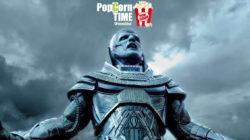 X-Men: Apocalypse si mostra nel primo trailer