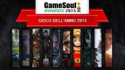 Gioco dell'anno – GameSoul Awards 2015
