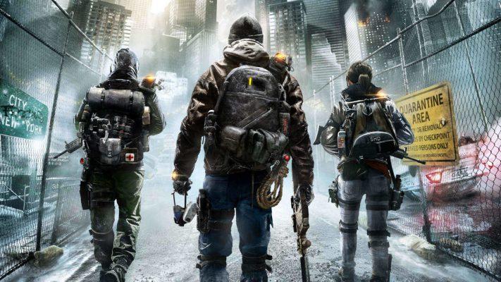 Ubisoft svela i piani post lancio e il season pass per The Division