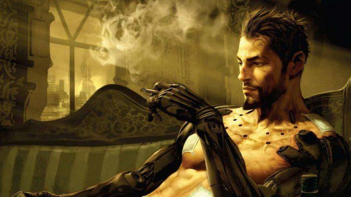 140$ per la Collector's di Deus Ex: Mankind Divided?
