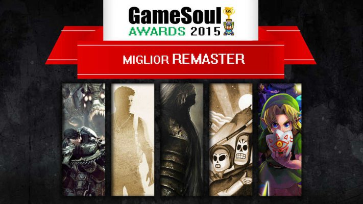 Miglior Remaster – GameSoul Awards 2015