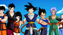 Svelato Dragon Ball: Project Fusion RPG per 3DS