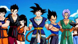 Svelato Dragon Ball: Project Fusion RPG per 3DS