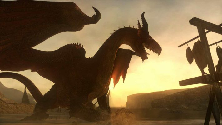 Dragon's Dogma Dark Arisen – Recensione PC