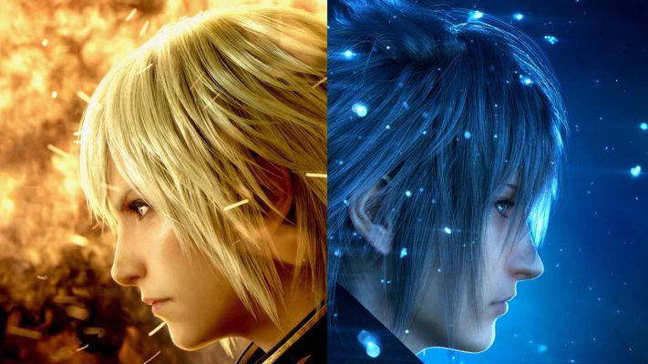 Final Fantasy XV uscirà nel 2016