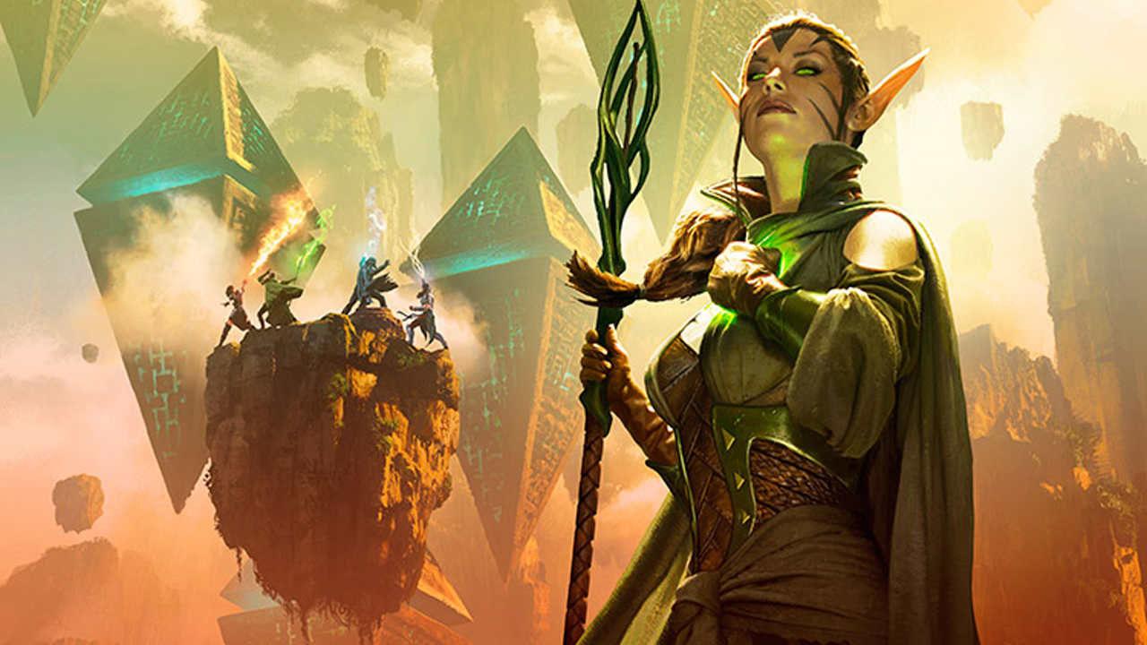 Magic Soul – Giuramento dei Guardiani