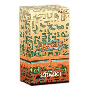 OGWPre box