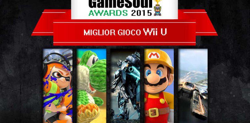Miglior Gioco Wii U – GameSoul Awards 2015