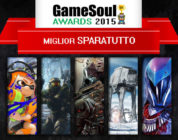 Miglior Sparatutto – Gamesoul Awards 2015