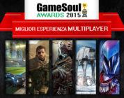 Miglior esperienza Multiplayer – GameSoul Awards 2015