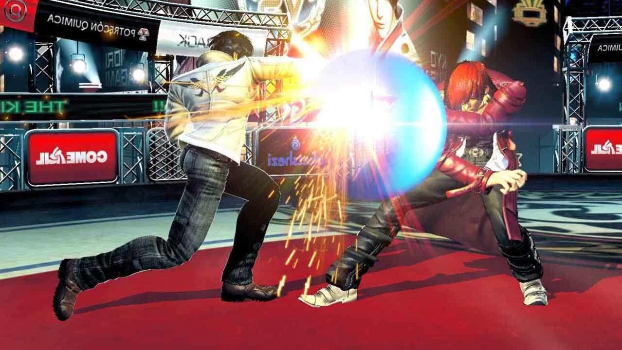 50 personaggi giocabili al lancio per King of Fighters XIV