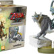 L'amiibo di Wolf Link ed i contenuti bonus in Twilight Princess HD
