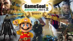 GameSoul Awards 2015 – I Vincitori