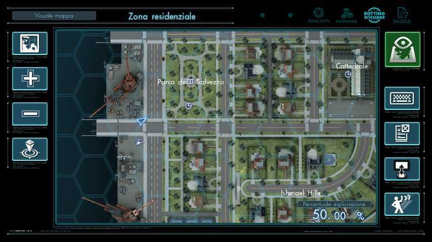Xenoblade Chronicles X Solan archeologia 5