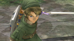 "I ""poteri"" degli Amiibo in The Legend of Zelda: Twilight Princess HD"