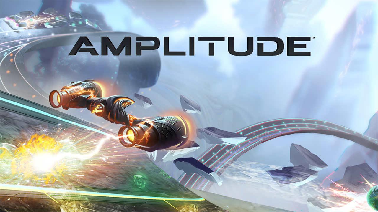 Amplitude – Recensione