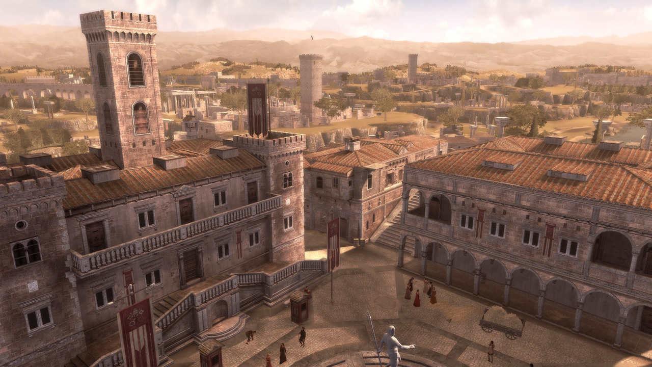 Rumor – Roma sarà ancora teatro di Assassin's Creed nel 2016?