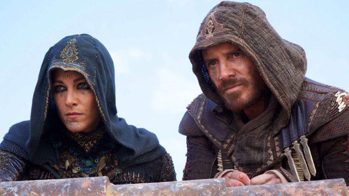 Sono terminate le riprese del film di Assassin's Creed!