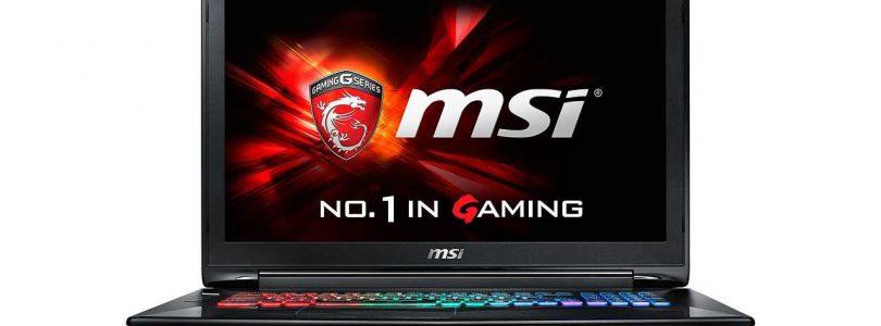 MSI GT72S 6QE Dominator Pro – Recensione